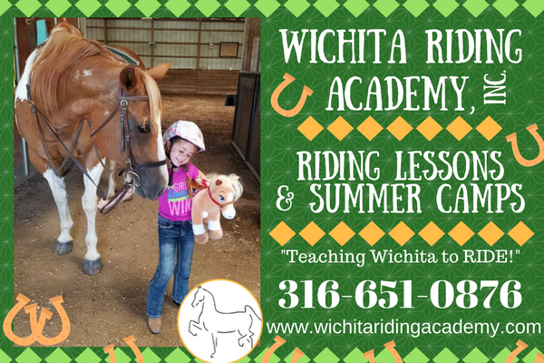 Wichita Riding Summer Camp 2018