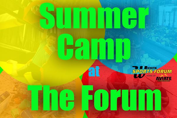 Wichita Sports Forum Camp 2018