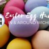2018 EASTER EGG HUNTS IN WICHITA