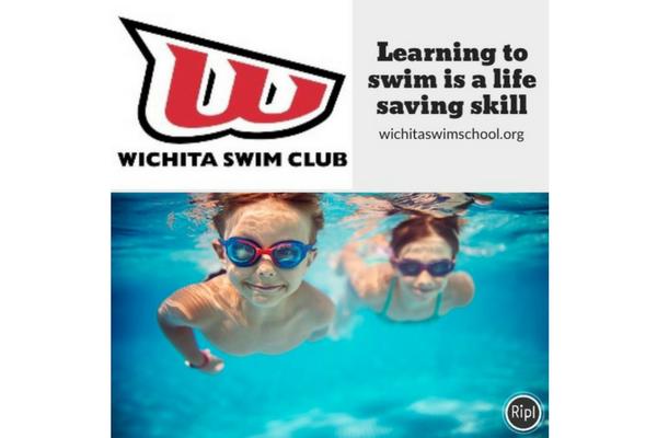 Wichita Summer Camps Wichita Swim Club