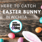 Where to Catch the Easter Bunny in Wichita
