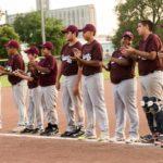 Batter Up: League 42 Offers Baseball to Wichita's Children