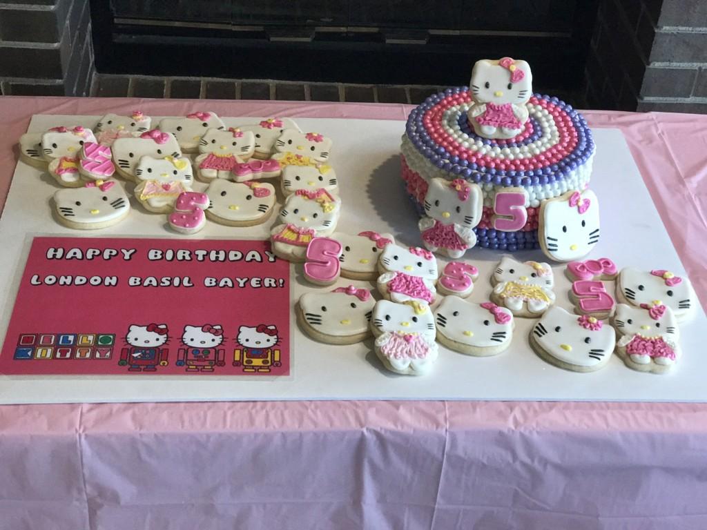 Astounding Birthday Themed Cake And Cookie Ideas Birthday Cards Printable Benkemecafe Filternl