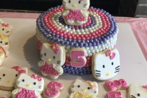 Birthday Cake Ideas 4
