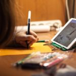 A Magna Doodle Helped Me Become A More Purposeful Parent