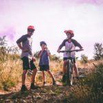 Lose the Training Wheels :: Teaching Kids How to Ride A Bike