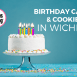 Wichita Moms Recommend :: Cakes and Cookies