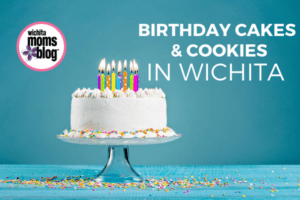 cakes cookies bakeries wichita