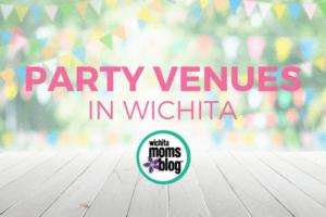 party venues in wichita
