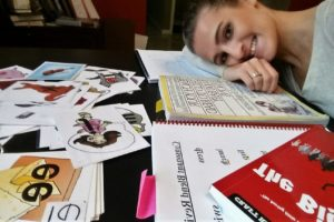 Back to School: Encouragement From a Homeschool Grad