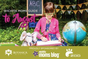 August Events Botanica