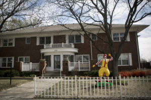 Ronald McDonald House Wichita