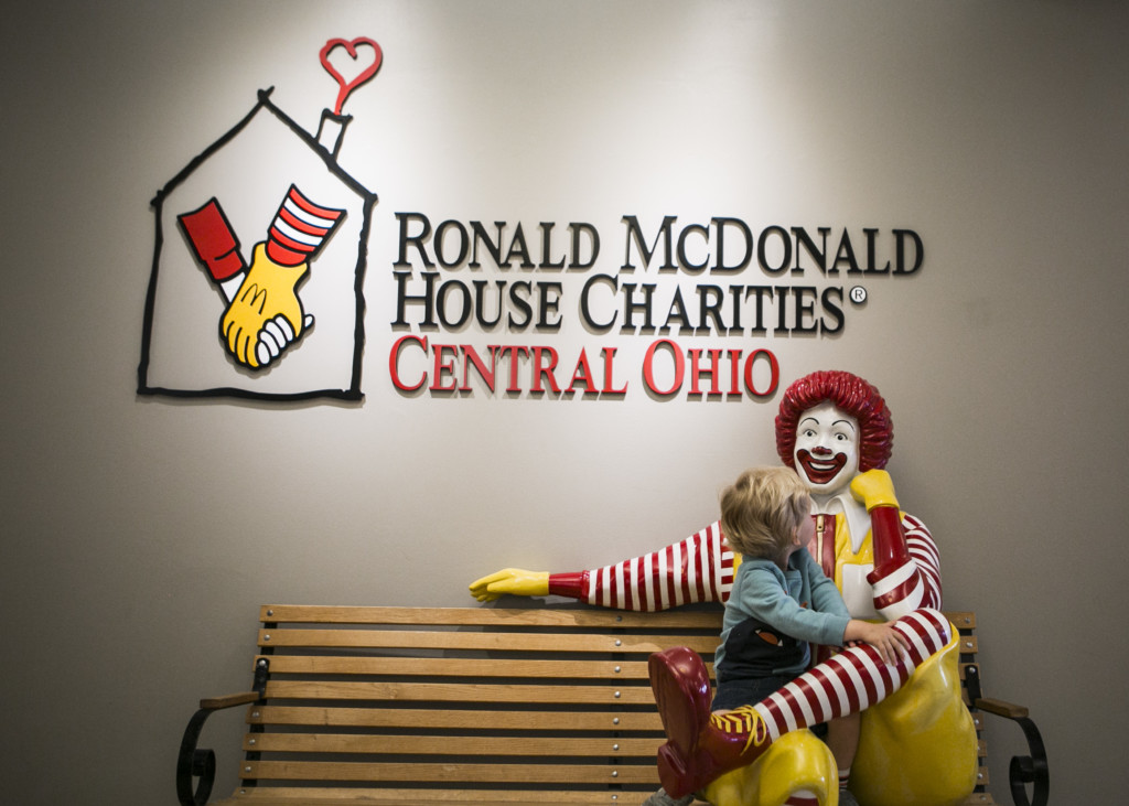 Ronald McDonald House Wichita