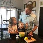 Building Your Child's Love for Food and Cooking