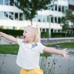 Dandelions Are Flowers and Other Lessons I Learned from My Three-Year-Old