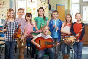 Senseney Music Rent Instrument