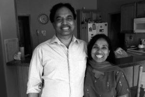 Amma and Papa