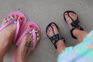 Mommy & Me Pedicuress