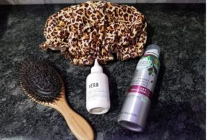 How (and Why) I Wash My Hair Once per Week