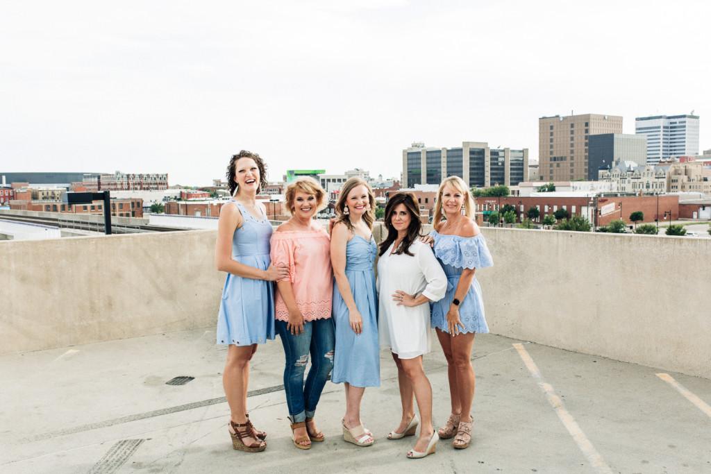 Wichita Moms Blog Executive Team Members