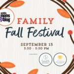 Family Fall Festival 2018 – SOLD OUT!