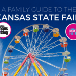 A Family Guide to the Kansas State Fair