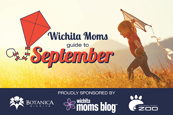wichita moms guide to september