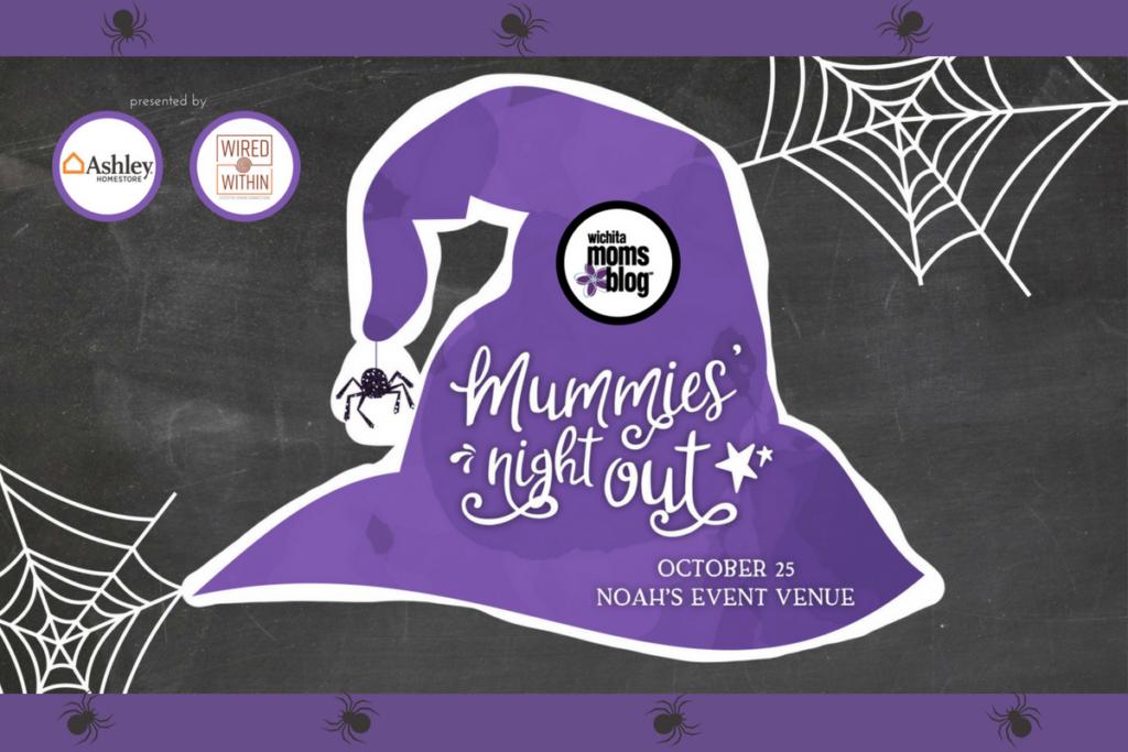 mummies night out 2018