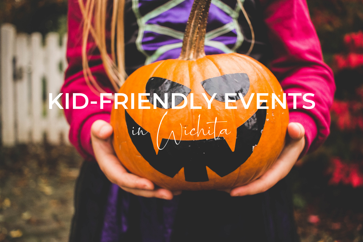 Halloween, Trick-or-Treat, and Fall Events in Wichita Trunk or Treat