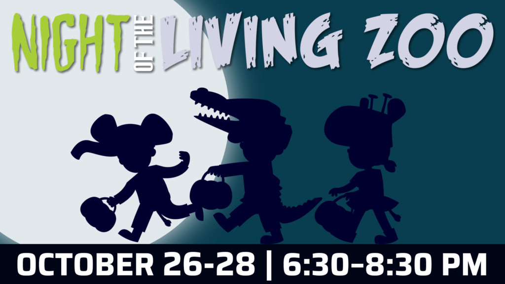Night of the Living Zoo 2018