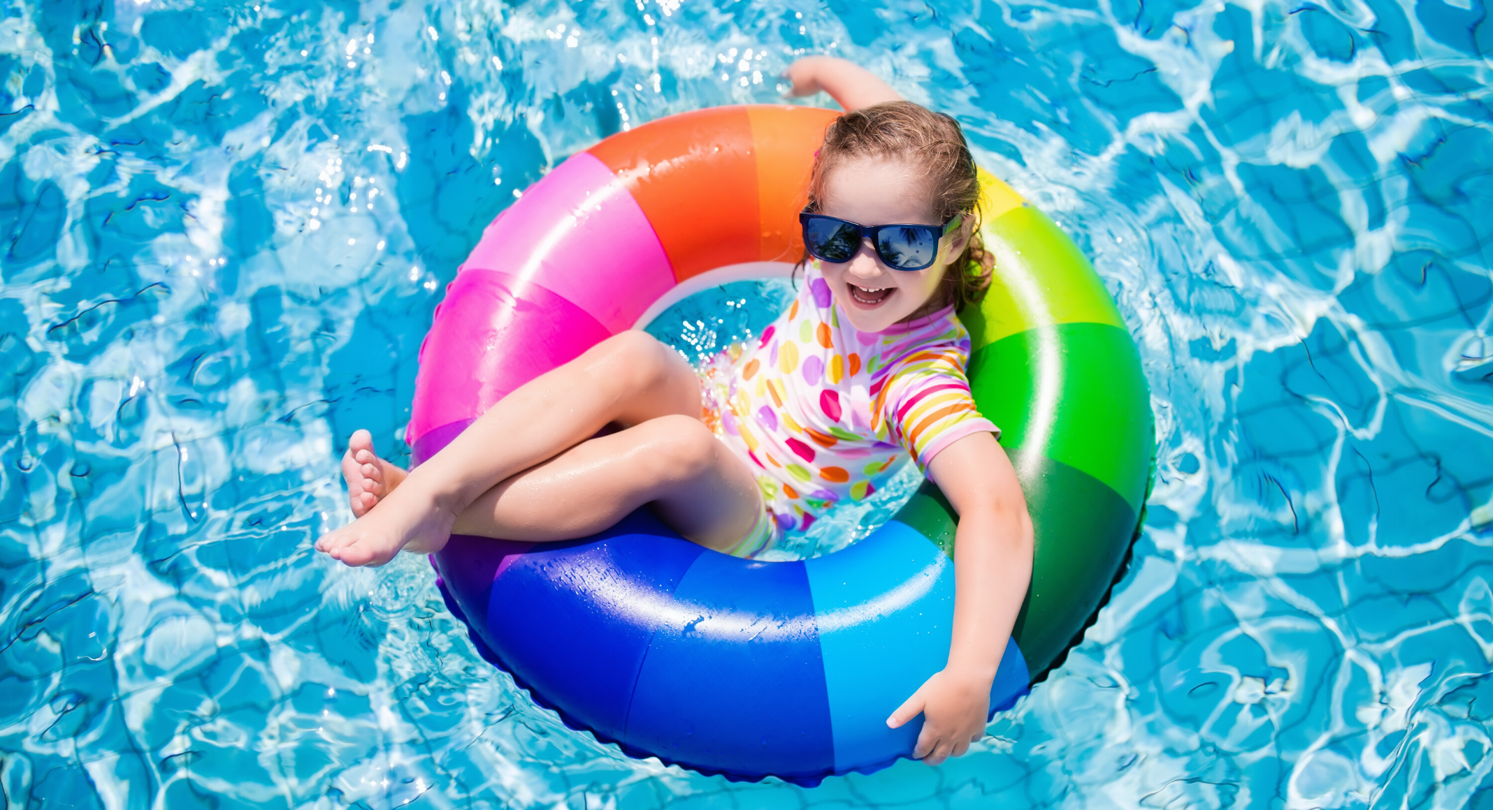 Swimming Pools in Wichita