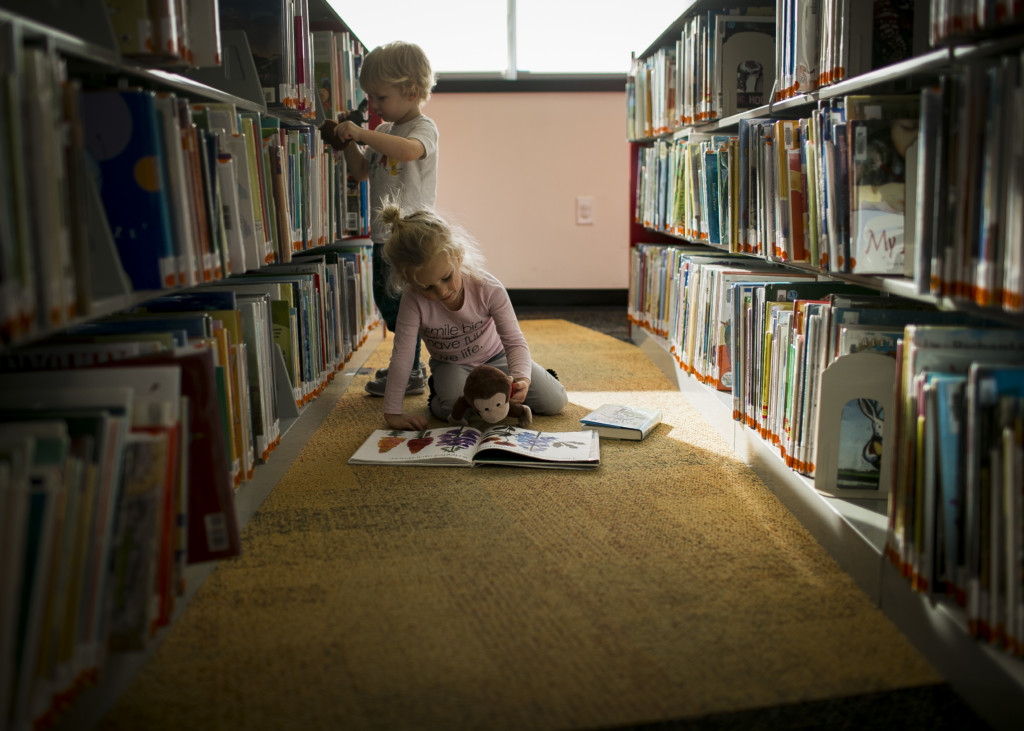 2019 Summer Reading Programs in Wichita