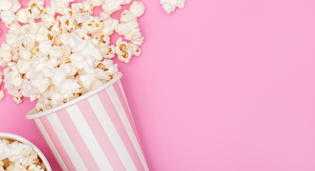 Summer Movies with Kids