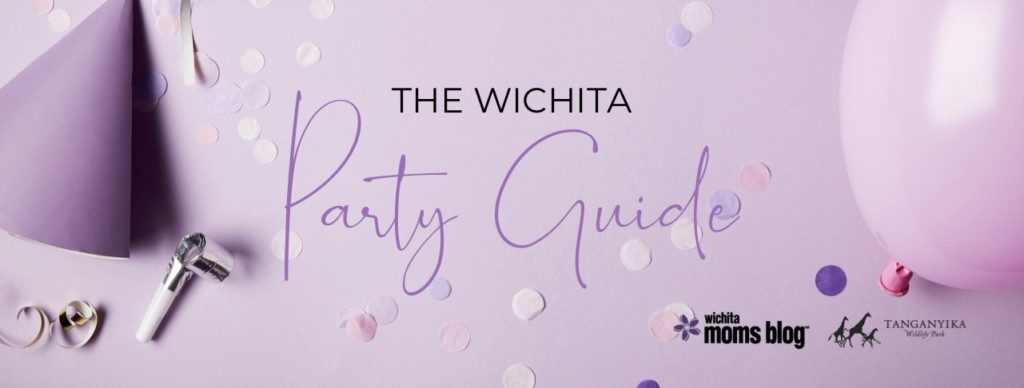 Wichita birthday party and supplies. Bridal showers and wedding reception venues