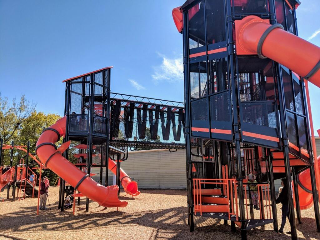 Dalton Palmer Park Augusta KS
