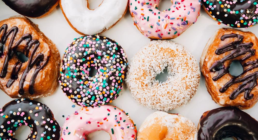 Donut Shops in Wichita