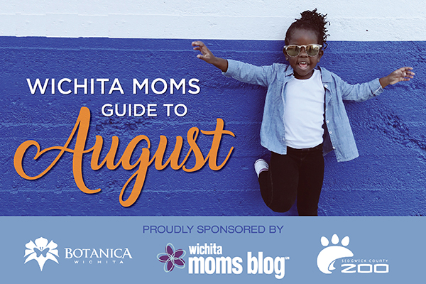 Leisurely Summer Reading Childs Play >> Things To Do In Wichita This Weekend August 2019 Family Events