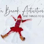 Winter Break Camps & Activities for Kids in Wichita 2019