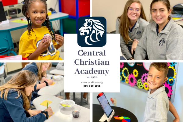 Central Christian Preschools and Schools in Wichita