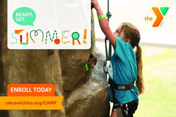 YMCA Camp 2020