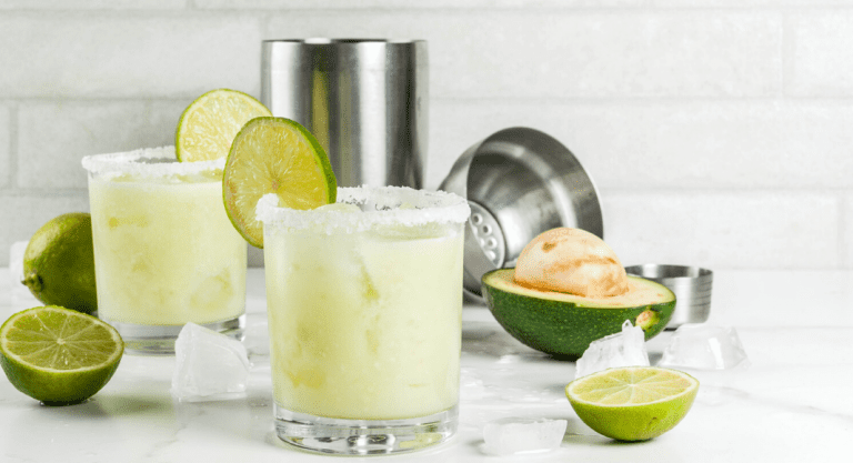 Where to Sip the 10 Best Margaritas in Wichita