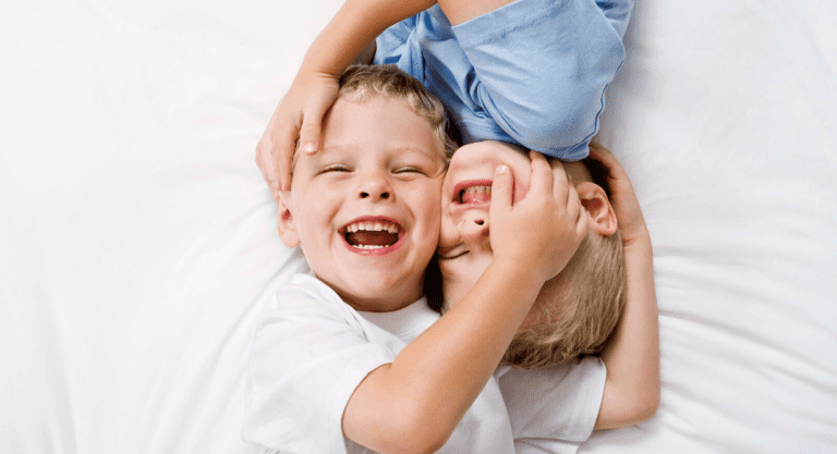 Best Activities for Twin Toddlers in Wichita
