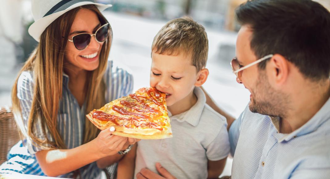 where kids eat free in Wichita