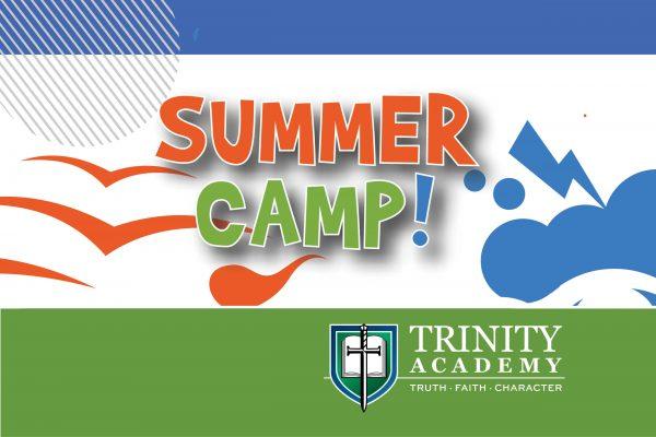 Trinity Camp 2020