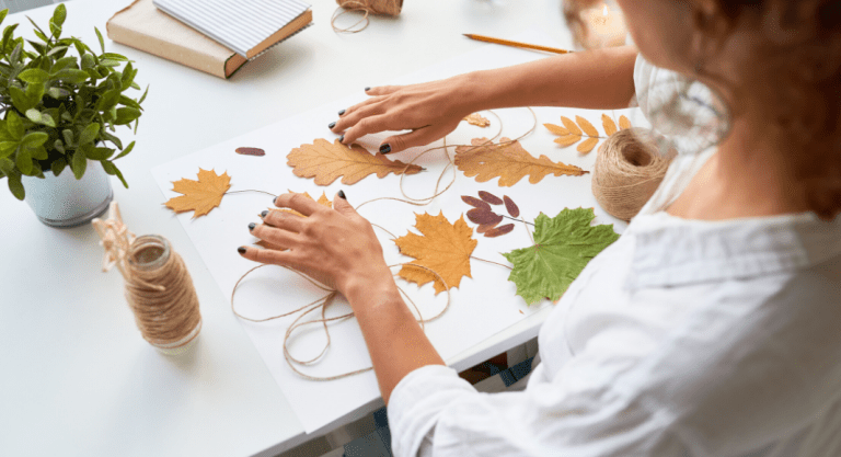 How to Make Time for Creative Hobbies When You're A Mom