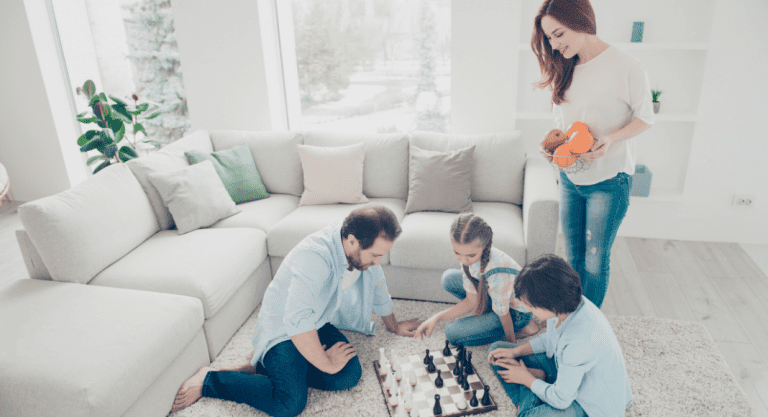 Bring Back Family Game Night! 60+ Games for Kids of All Ages to Enjoy