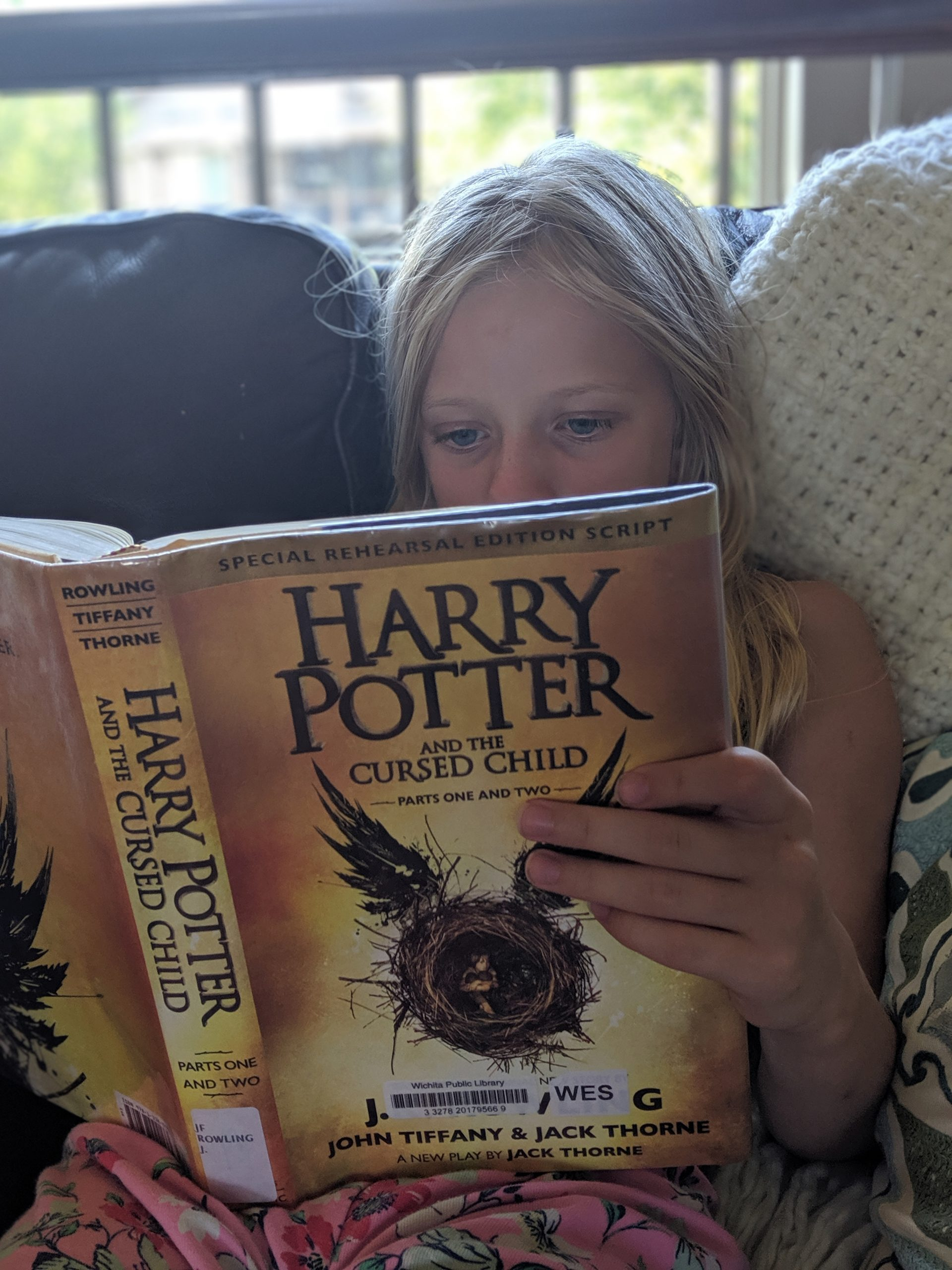 Books to read after Harry Potter