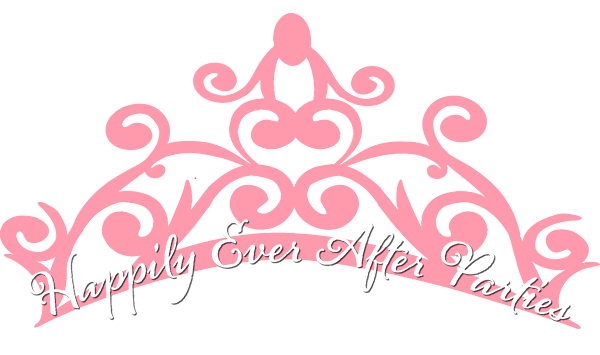 Birthday Parties Happily Ever After