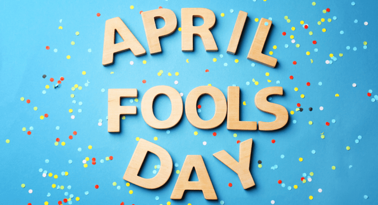 9 Fun April Fool's Day Pranks to Play on Your Kids