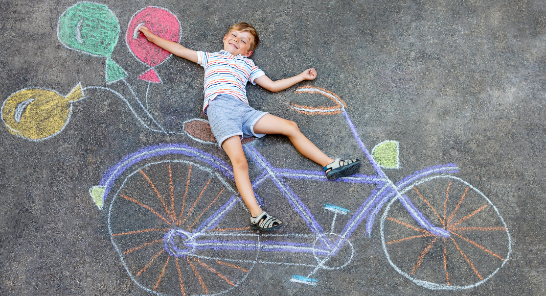 30 Backyard Games & Driveway Activities to Keep Kids Busy